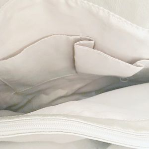 Apt. 9 Bags - APT 9 Silver Shoulder Bag